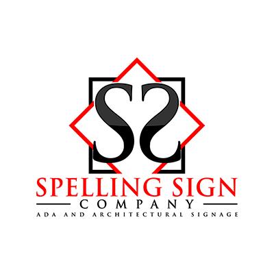 spelling sign