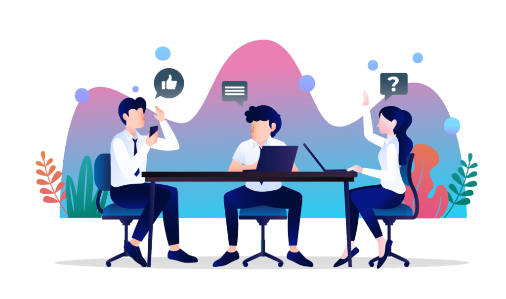 marketing collateral design service