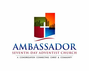 Ambassador - religious logo design - icreativesol