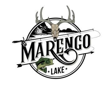 Marengo - sports logo design - icreativesol