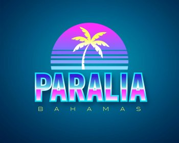 Paralia - travel logo design - icreativesol