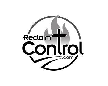 ReclaimControl - religious logo design - icreativesol