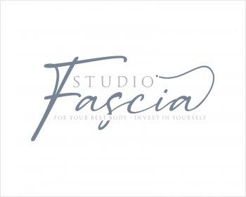 StudioFascia - sports logo design - icreativesol