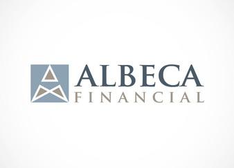 albeca - financial logo design - icreativesol