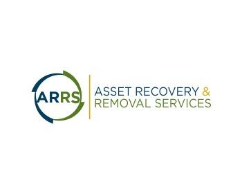 arrs - technology logo design - icreativesol