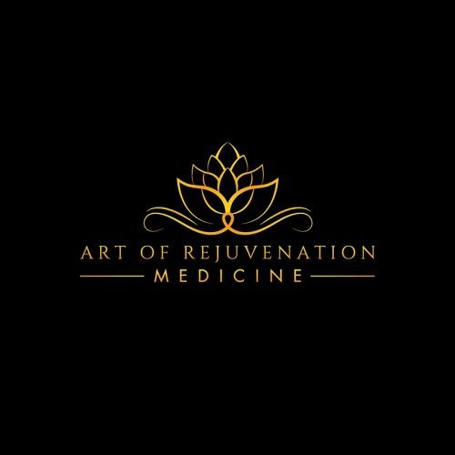 artof - spa logo design company - icreativesol