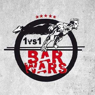 bar - fitness logo design - icreativesol