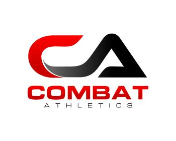 combact - sports logo design - icreativesol