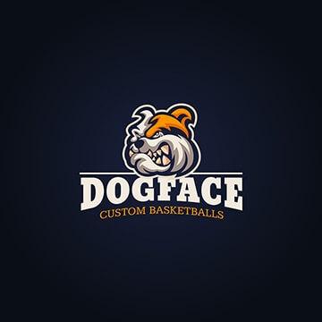 dogface - engineering logo design - icreativesol
