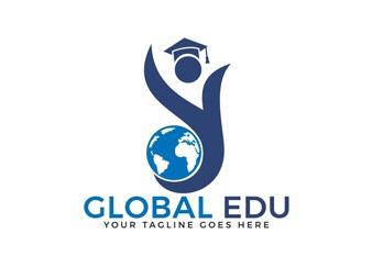 education logo design - icreativesol