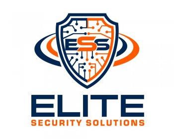 elite - technology logo design - icreativesol