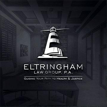 elt - law firm logo design - icreativesol