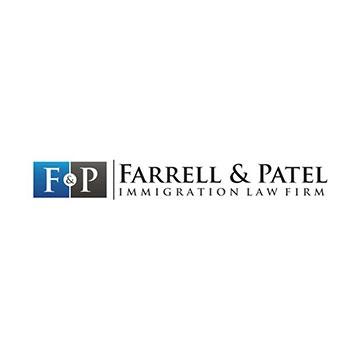 farrel - law firm logo design - icreativesol