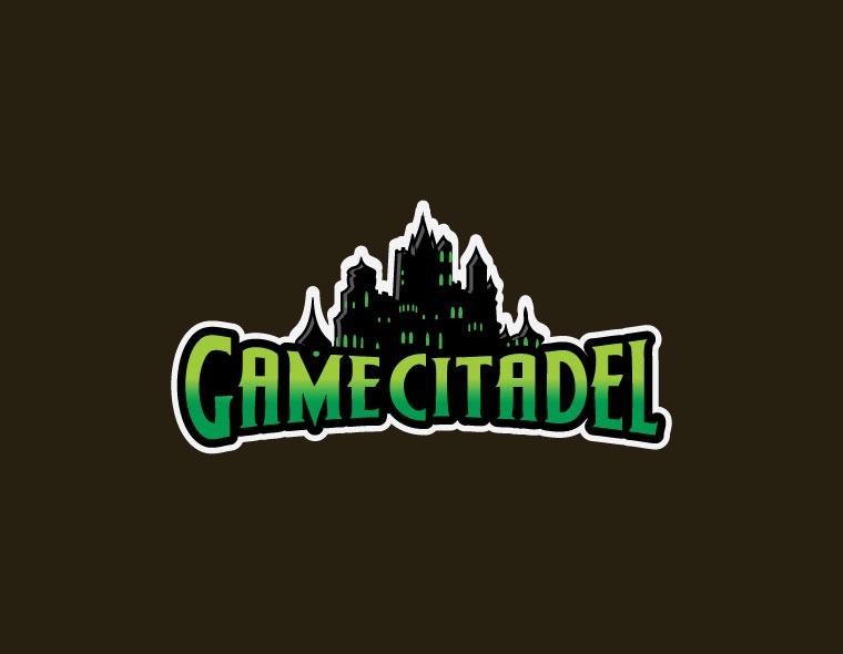 game - entertainment logo design - icreativesol