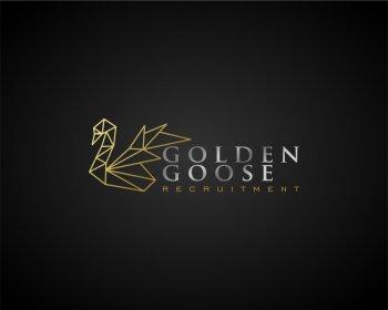 golden - travel logo design - icreativesol