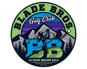 golf - sports logo design - icreativesol