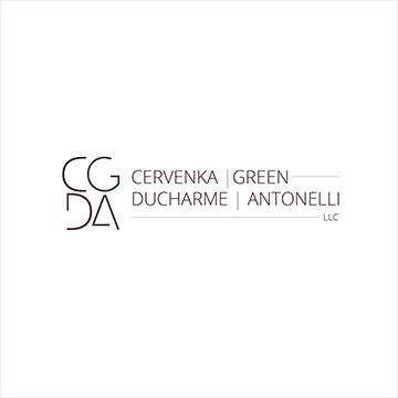 green - law firm logo design - icreativesol