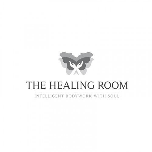 healing - spa logo design company - icreativesol