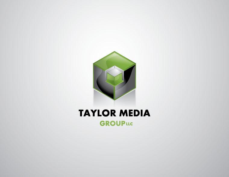 mediagroup - entertainment logo design - icreativesol