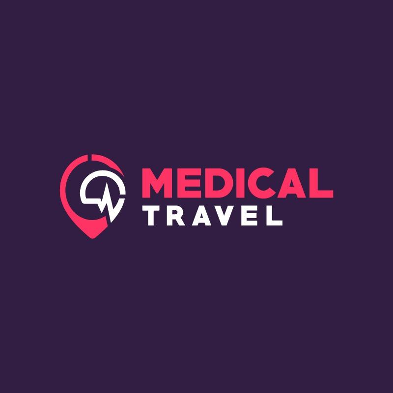 medical - healthcare logo design - icreativesol