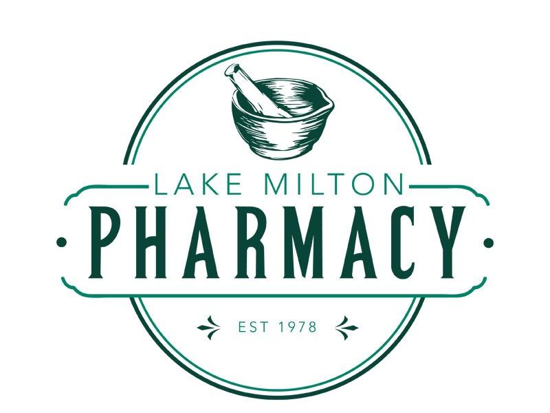 milton - medical logo design - icreativesol