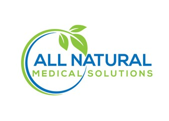 natural - medical logo design - icreativesol