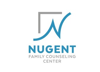 nugent - medical logo design - icreativesol