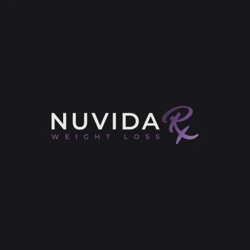 nuvida - spa logo design company - icreativesol