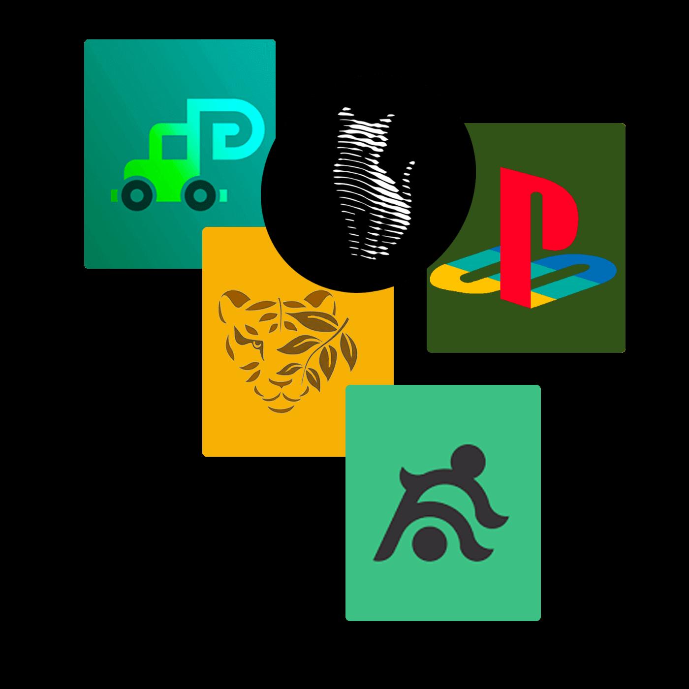 pictorial logo design - icreativesol