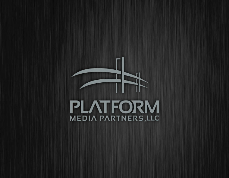 platform - entertainment logo design - icreativesol