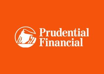 prudential - financial logo design - icreativesol