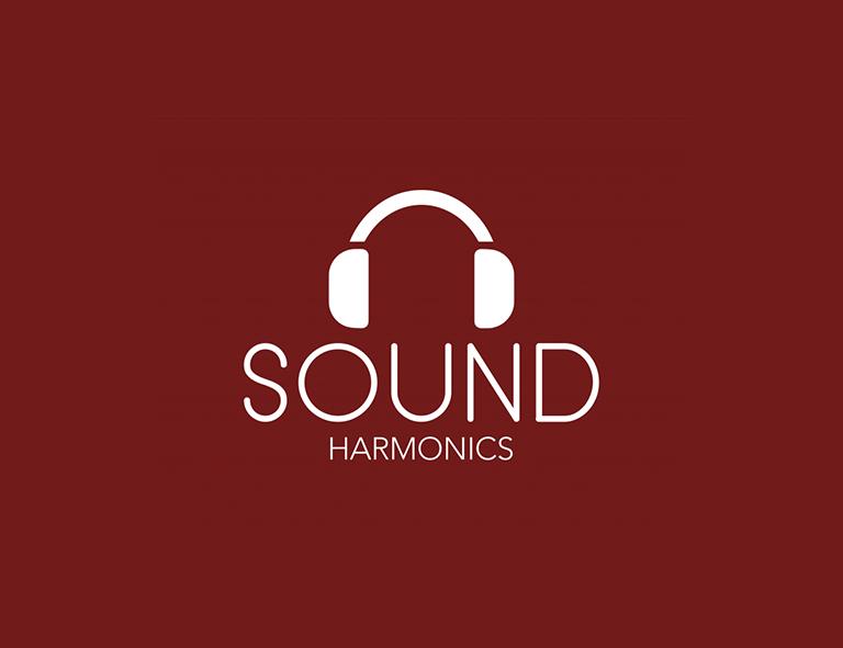 sound - music logo design - icreativesol