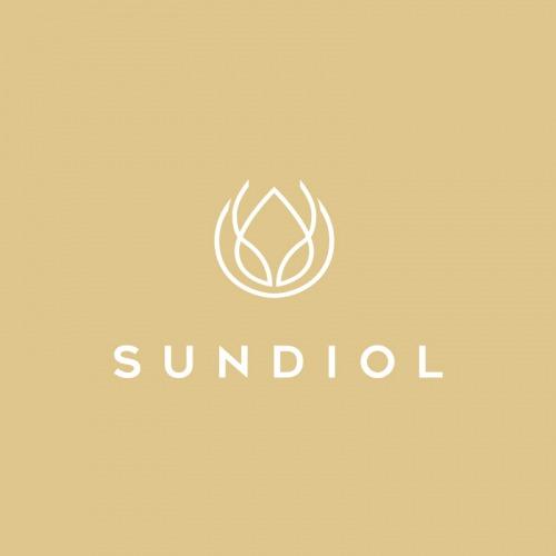 sundiol - spa logo design company - icreativesol