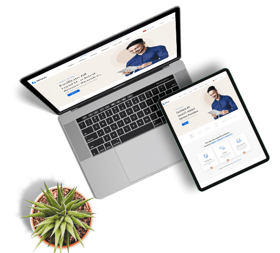 technology logo design company