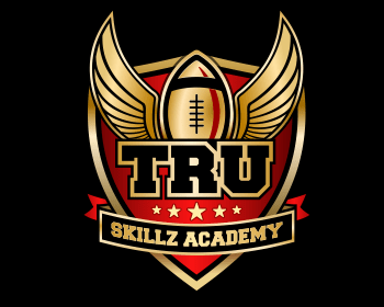 tru - sports logo design - icreativesol
